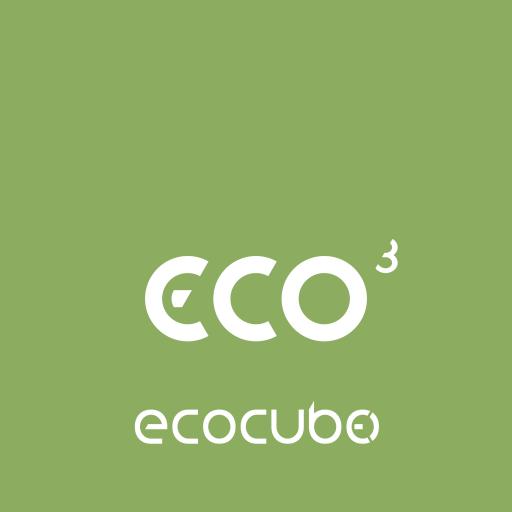 Ecocubo: Uma nova forma de experienciar a natureza.
